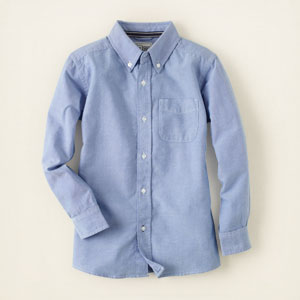 Children shirts, boy shirts, school clothes