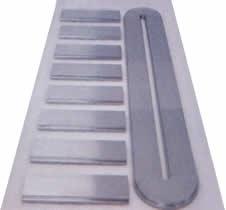 Sell Titanium Sputtering Target, Zirconium Sputtering Target, Chromium Sputtering Target