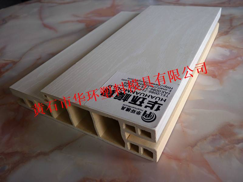 The 3 surface can transfer mold plastic door handle