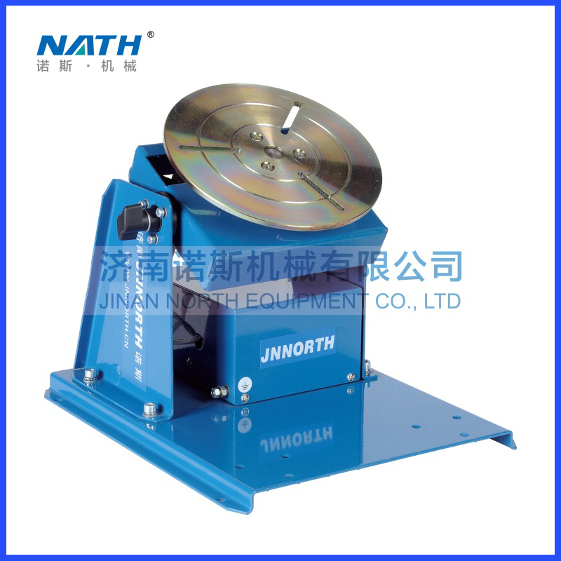 10kgs welding positioner with high quality
