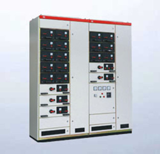 MNS drawers (MNS low-voltage switchgear)