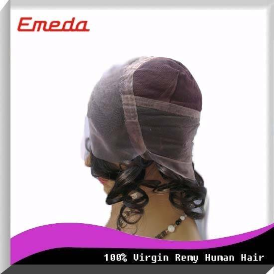 Junee fashion wigs Wholesale Queen Emeda hair kinky straight wig human hair lace front wigs for afri