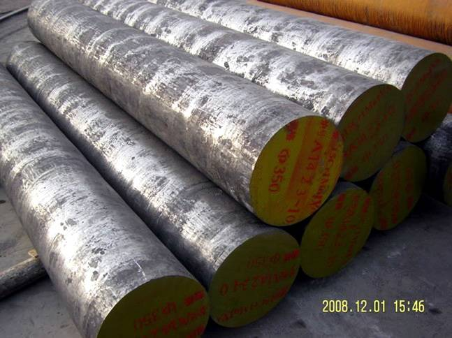 Forged Steel Round Bar 4340 ,JIS SNCM8,GB:40CrNiMoA