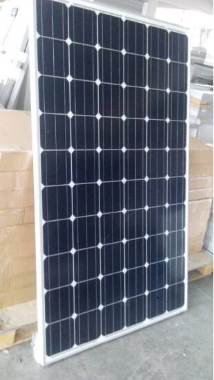 240W A-grade Solar photovoltaic panel