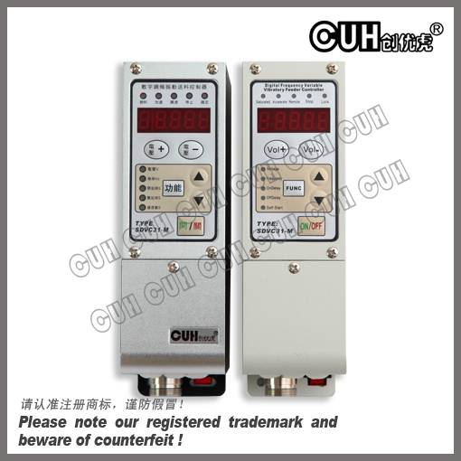 SDVC31-M Variable Frequency Vibratory Feeder Controller SDVC31M:3.0A