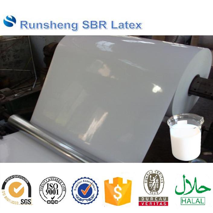 SBR latex For Paper