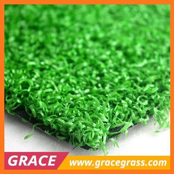 simple installation breathable golf fake lawn
