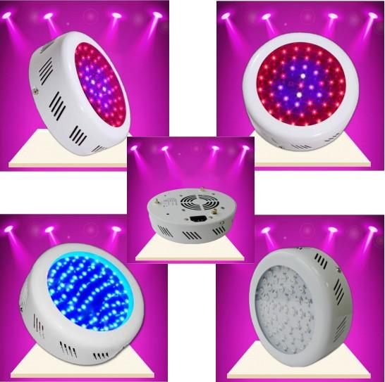 UFO LED grow light 50w 150w 180w