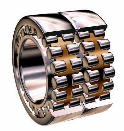 Four-Row Cylindrical Roller Bearings for rolling mills