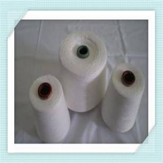 Recycle polyester yarn