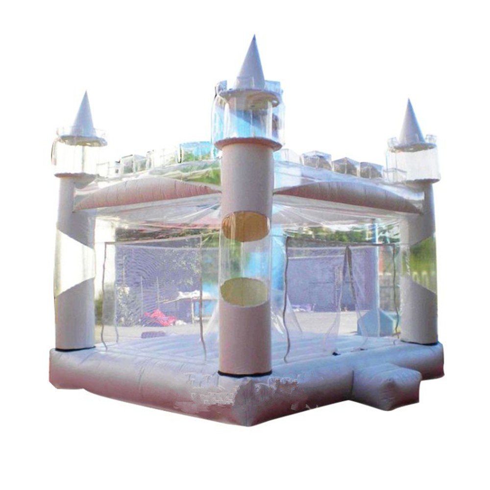 giant kids jumping castle inflatable