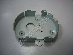 Metal stamping for motor