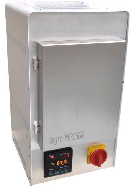 Sintering Furnace - Tegra MP1500