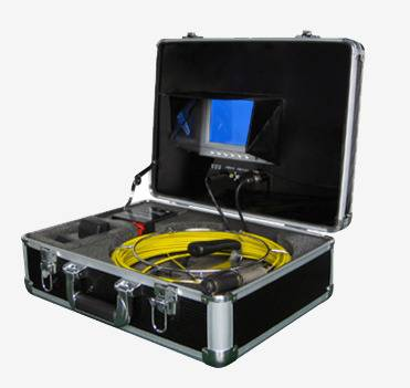 Sewer / Duct / Chimney / Pipeline Inspection Camera