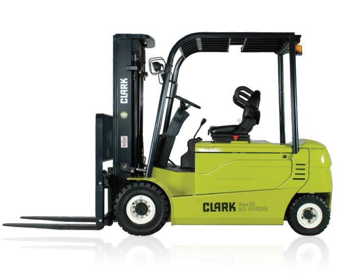 Electronic Forklift - GEX
