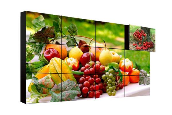 Xinyan High Brightness LCD Video Wall
