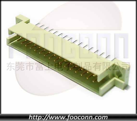 DIN41612 Connector 32Pin Female Straight DIP