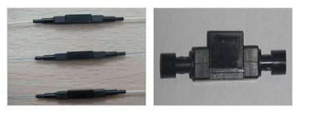 Optical Fiber Mechanical/Manual Splicer