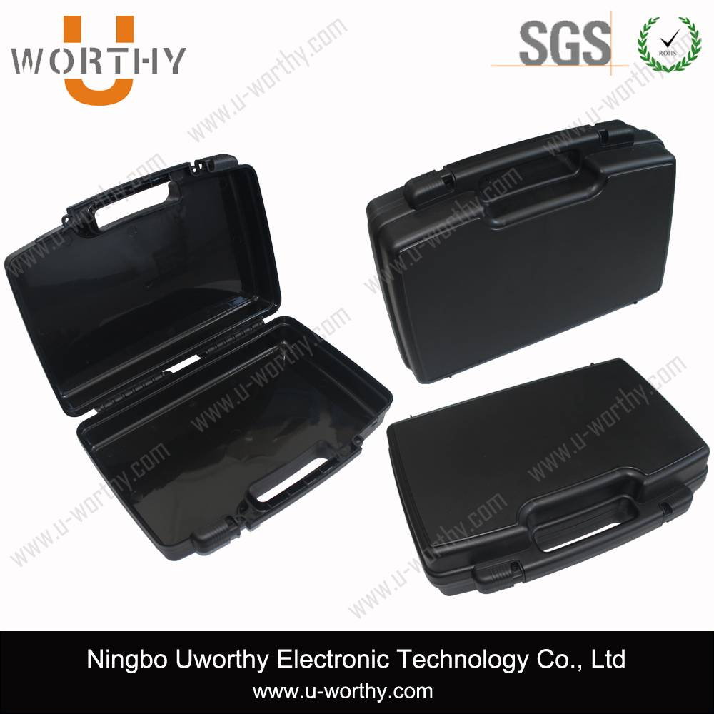PP Plastic Carrying Box