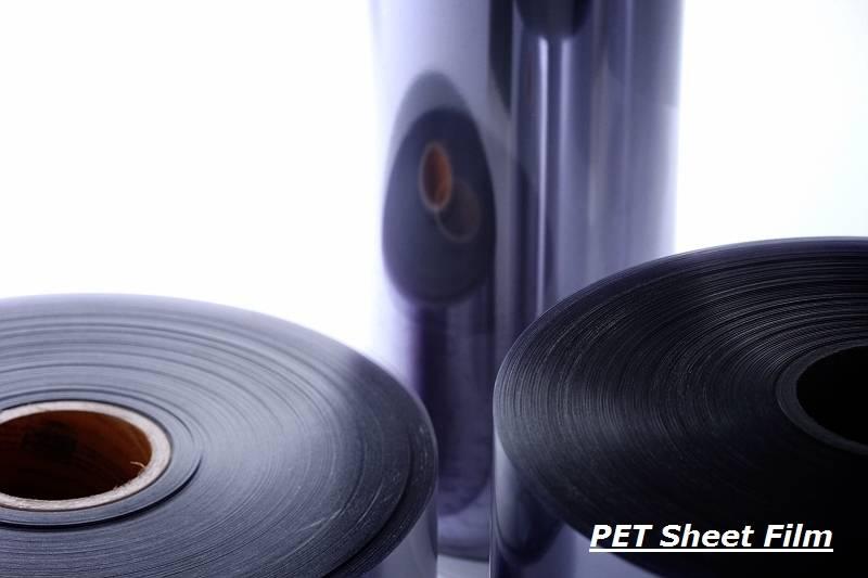 PET Sheet Film