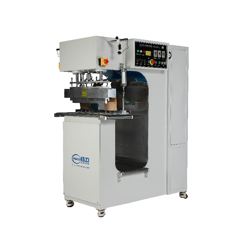 HR-8KW-F1 Canvas high-frequency welding machine