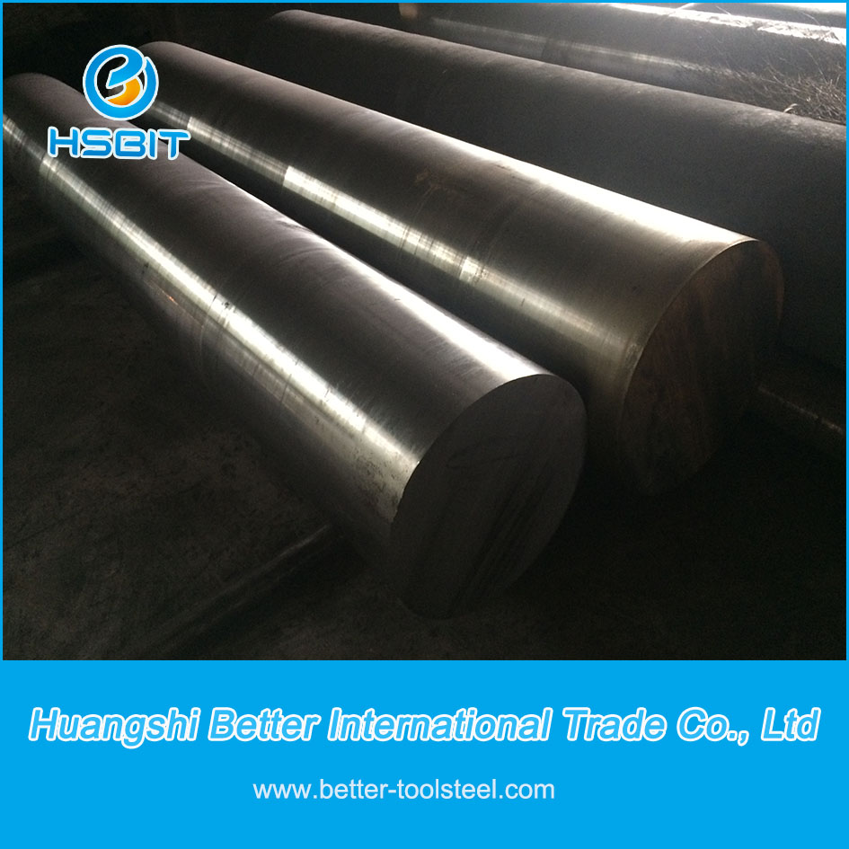 Plastic Mould Steel P20/1.2311/3Cr2Mo