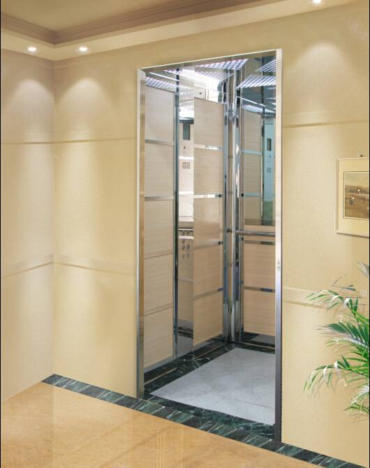 MRL Residential Elevator