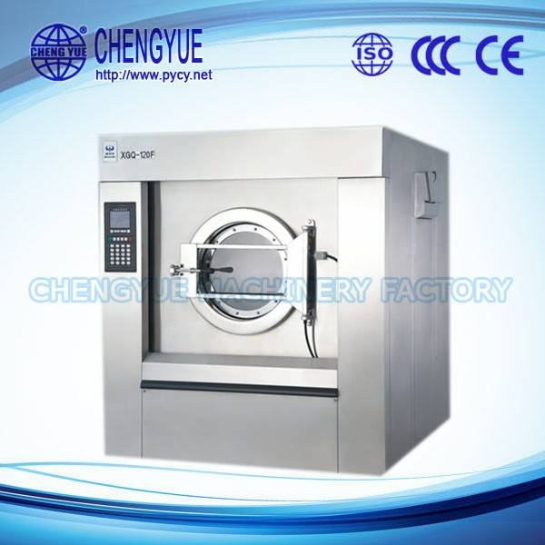 Automatic Garment Washer extractor with big capacity