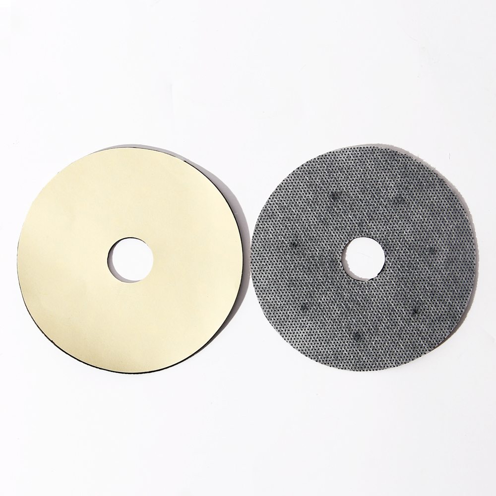Natural breast enhancement patch with OEM service