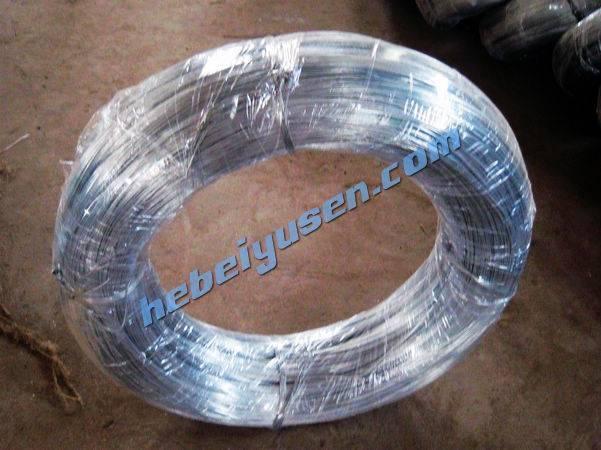 Galvanized wire(galvanized wie and black annealed iron wire)
