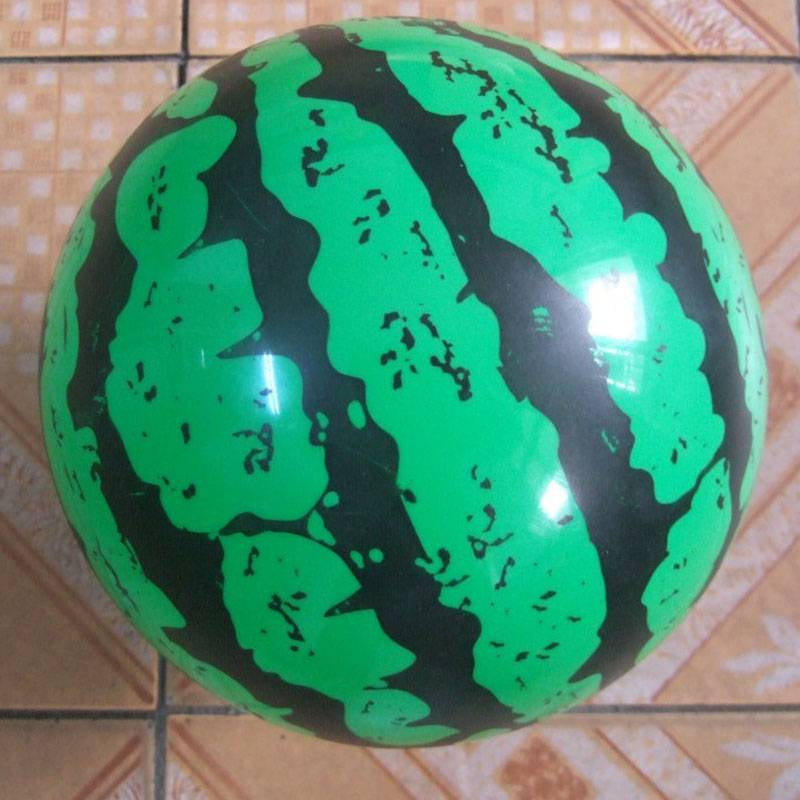 Inflatable Sport Balls,Watermelon Balls-Guanda
