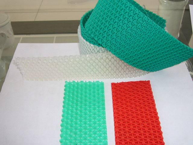 PVC S type Mat Production Line