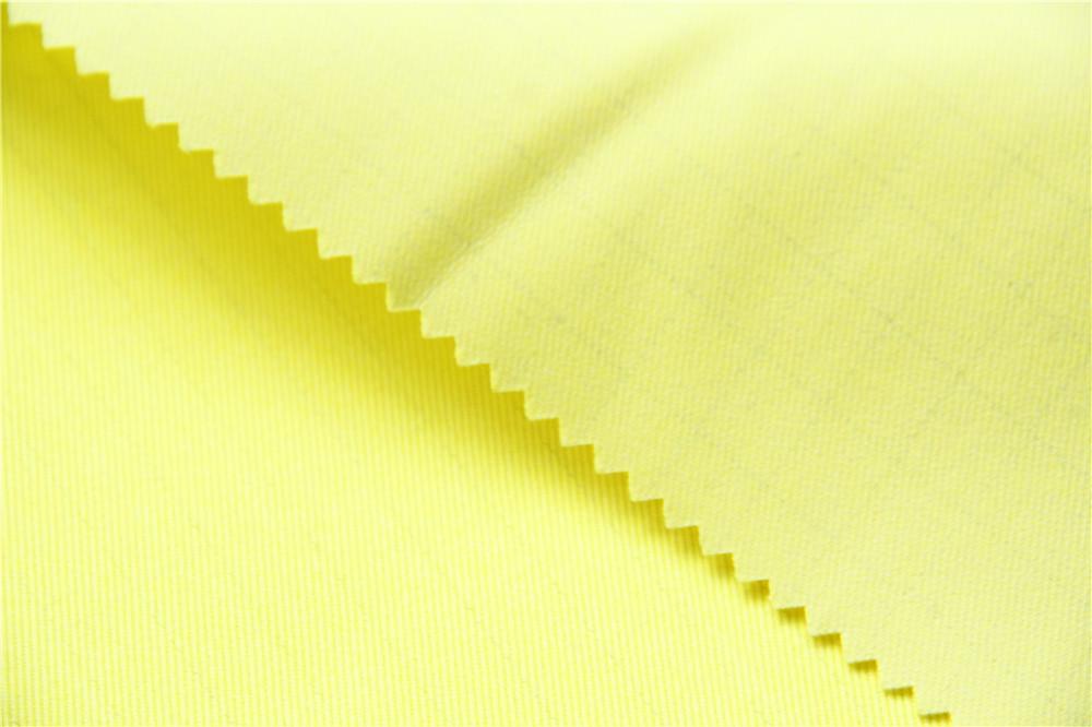 60% modacrylic 40% cotton FR fabric