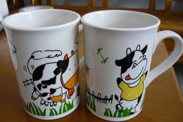 China Prime Advertisement Cup Ceramic Mug