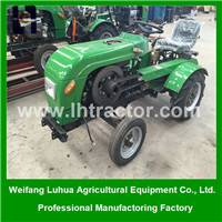 New design 12hp mini farm tractor for sale