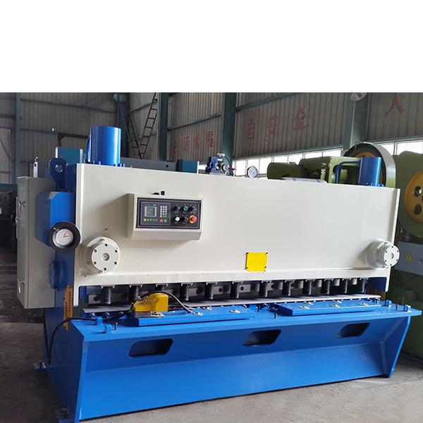 Best Price Hydraulic Shearing Machine
