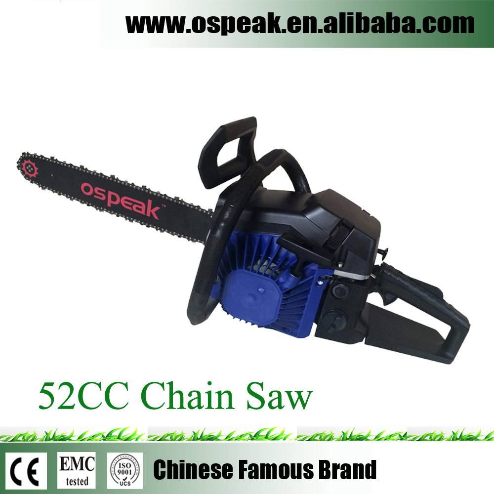 52CC Chain Saw Wood Cutting Saw