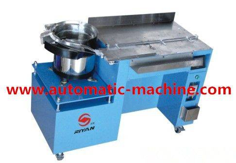 Automatic Cable Bundling Machine TATL-RY-600X
