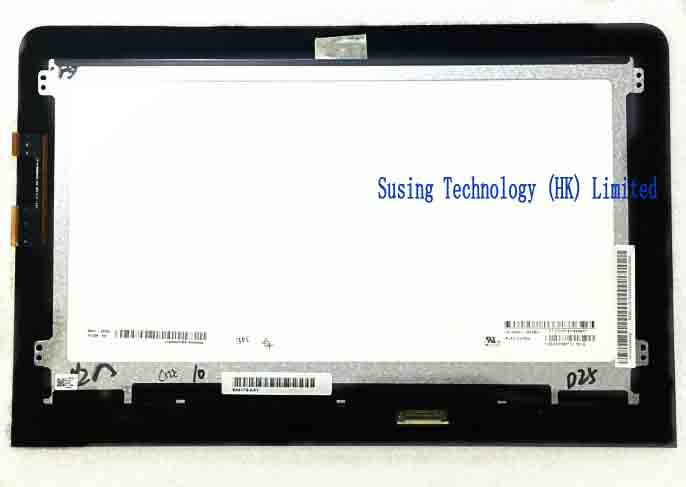 Dell Venue 11 Pro LQ108M1JW01 LTL108HL01 assembly LD108WH1-SPA1 Lcd with touch