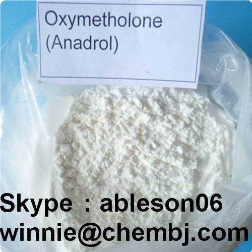 Muscle Building Steroids Oral Safety powder Winstrol / Stanozolol