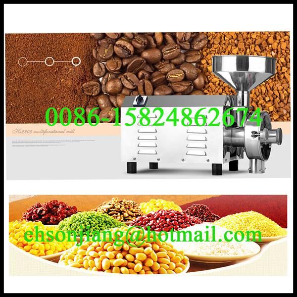 Grinder machine for grain, spice grinder, commercial grain grinder price