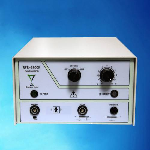 Electrosurgical Unit from China Manufacturer Company