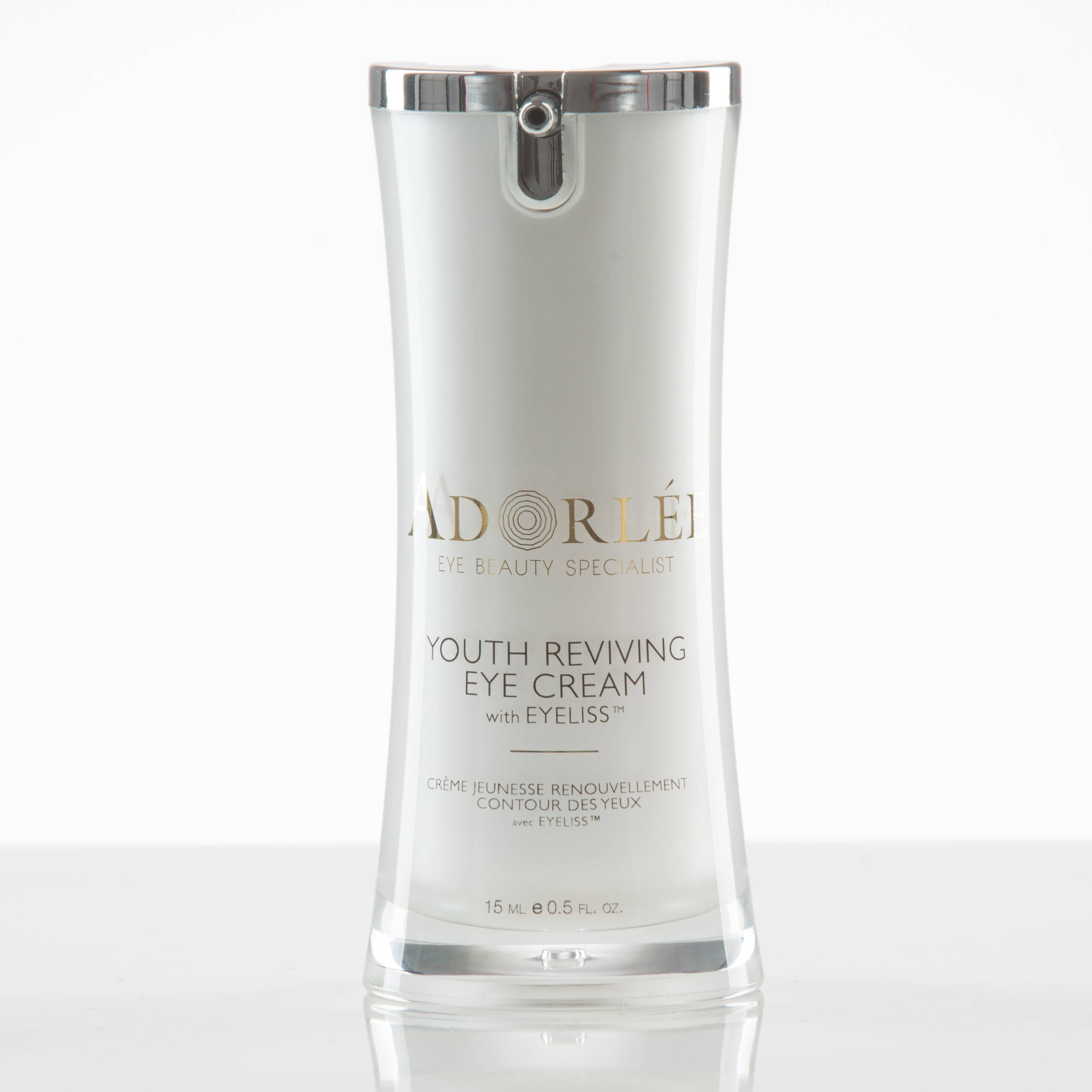 Adorlee Night Youth Reviving Eye Cream