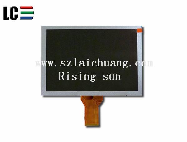 Innolux EJ080NA-05B 8 Inch 800x600 TFT LCD