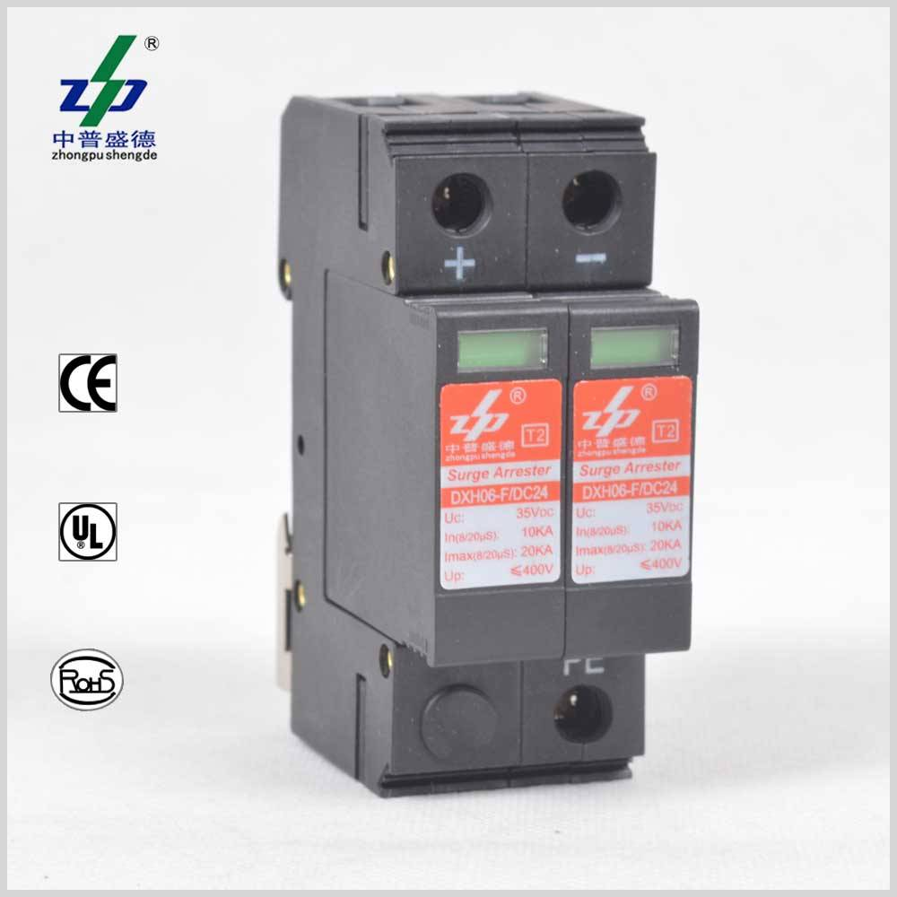 Surge Protection Device DC 24V