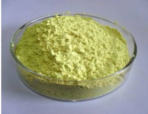 Natural Troxerutin EP/DAB Powder