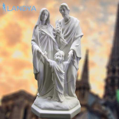 jesus mary joseph statues for sale
