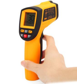 thermometer GM900