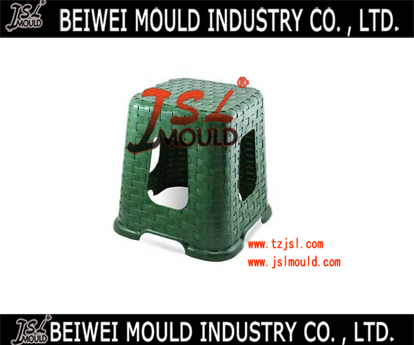 good quality New design injection plastic stool mold