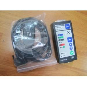 T4 Mobile Plus for Land Rover diagnostic tool
